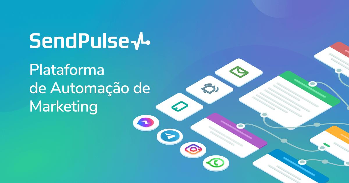 SendPulse service REST API   SendPulse