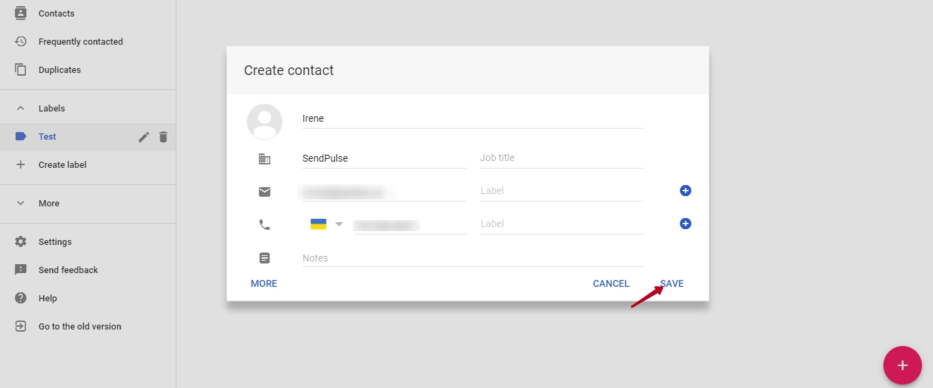 How to send bulk emails in Gmail? | SendPulse